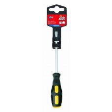 Отвертка плоская 3х75мм, Top Tools